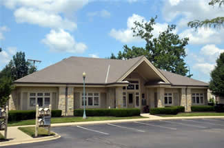 Gahanna Podiatry Office